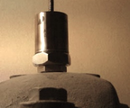 Transmisor de vibración de uso industrial PRE1210